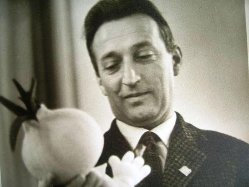 Gianni Rodari, raccolta delle sue più belle poesie e