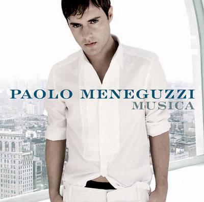 Paolo Meneguzzi – Testi Accordi Spartiti per chitarra
