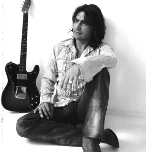 chitarra ligabue
