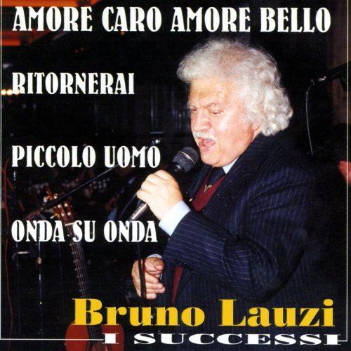 Bruno Lauzi Margherita