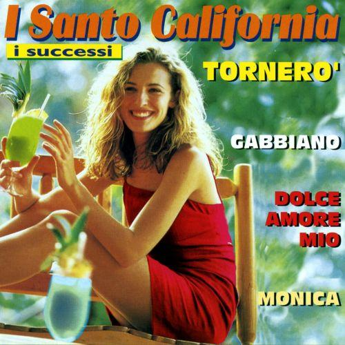 I Santo California Butterfly 2000