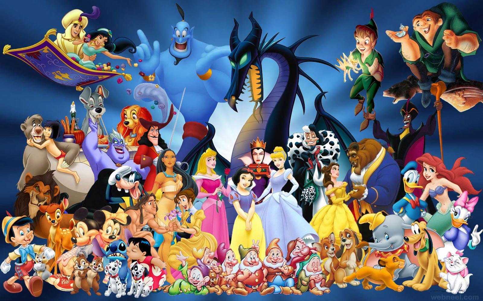Cartoni animati cartoons testi accordi spartiti per