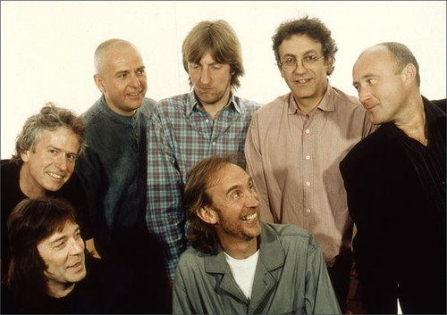 Genesis Band Www Imgkid Com The Image Kid Has It