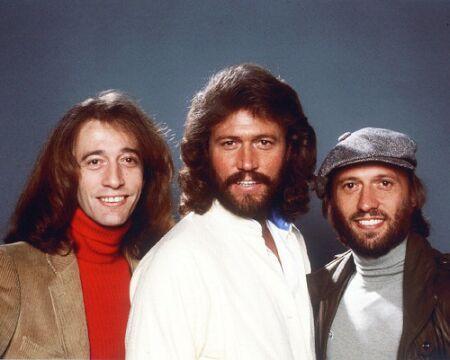 Bee Gees Rare Precious Beautiful