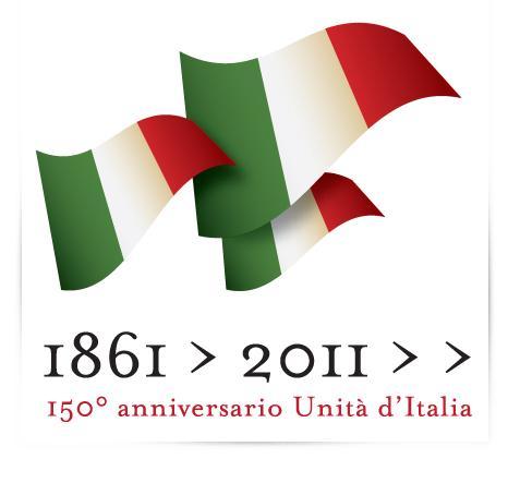 Unità d'Italia 1861 - 2011