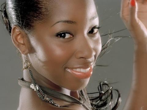 Jamelia - Call Me [Dance Mixes]