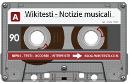 Wikitesti Notizie musicali