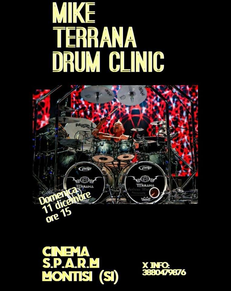 mike-terrana-drum-clinic
